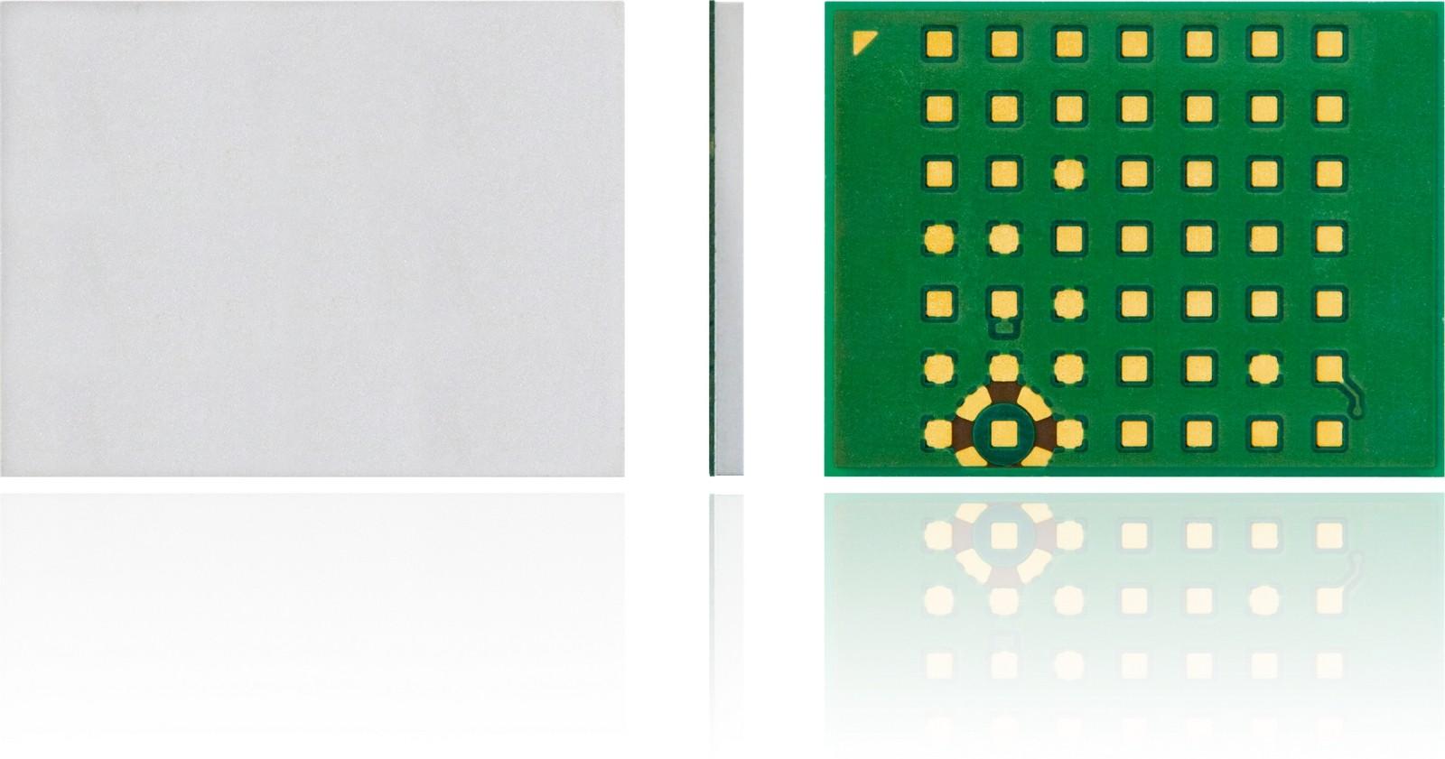 GE866 GSM/GPRS Modul FW 16.01.202