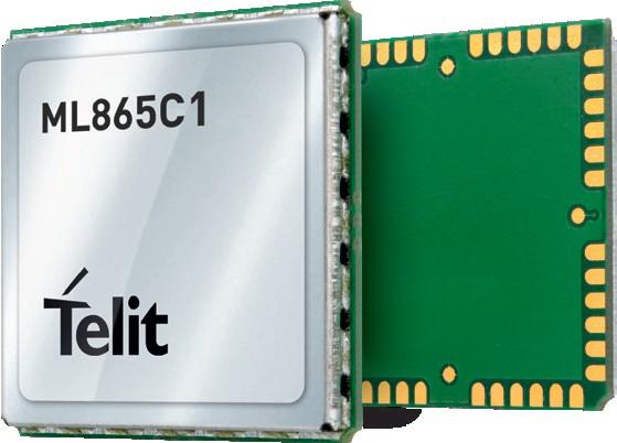 LTE Cat m1/NB2 WW Modul GNSS Fallback 2G