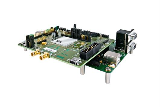 Telit ME910C1-E2 FW T070 INTERFACE FOR EVK2 Europe