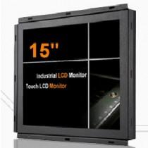 "15"" TFT Set,1024 x 768 XGA, LVDS, 15"" PCT, Driver, Bonding, Cables"