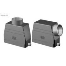 MAC LC - Tüllengehäuse, Grösse 1