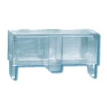 COVER (opt.)  FOR FUSEHOLDER FOR 5x20mm FUSE 6.3A/1.6W