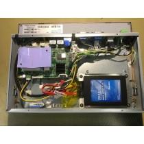 "HMI Touch Panel PC 12.1"" (XGA), 5-wire res.touch, D2550 1.86GHz, 500cd/m2, 2GB RAM"
