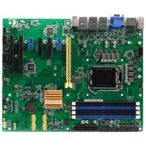 ATX Industrial Motherboard Q370A 8th/9th Gen. Intel® Core™ Processor, DDR4 DRAM