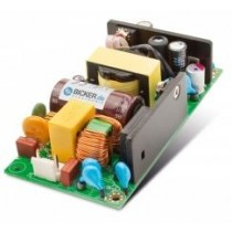 Netzteil OpenFrame 12VDC/5A,60W,IN 90-264VAC,fanless,Ind.+Med.