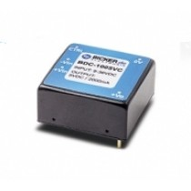 DC/DC Wandler 24VDC/0.42A,10W,IN 9...36VDC, Print-Montage