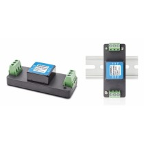 DC/DC Wandler 5VDC/2A,10W,IN 9...36VDC, DIN-Rail/Chassi-Montage