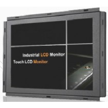 "15.6"" TFT Set,1366x768, 1000cd/m2,LVDS, 15.6"" PCT, Driver, Bonding, Cables"