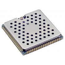 ConnectCore 6UL,i.MX6UL,528 MHz,-40 to 85°C,256MB flash,256MB DDR3,2xEth,WiFi,BT4.2