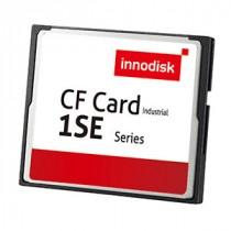 512MB iCF 1 SLC W/T-40..+85°, Fixed Mode + PIO Mode 4