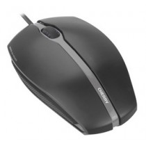 CHERRY Mouse GENTIX USB corded optical schwarz 3 buttons