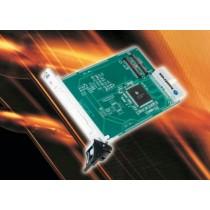 CP390 CompactPCI 3U Peripheral holder, 5V Type