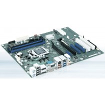 ATX Motherboard C246 Chipset, LGA1151, 4xDDR4 DIMM, Intel® 8th/9th Gen Core™, Xeon®