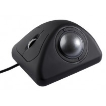 Trackball Unit desktop 50mm IP68 USB&PS/2