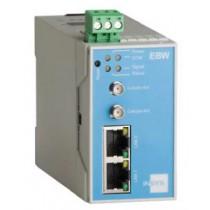 Industrial Router,4G/LTE,3G/UMTS/HSPA,2G/GSM,VPN, Firewall,2 LAN ports