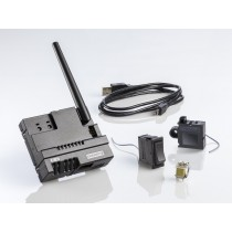 Energy Harvesting Evaluation Kit 868,3 MHz ZF-Funkprotokoll