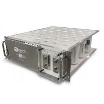 """M35W-144-0063 Ultracap SECH ESS Modul 144V 63F open frame for 19"""""""
