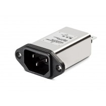 IEC EP 250VAC, 12A,