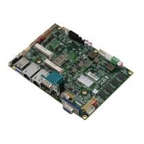 "3.5"" Board Intel Atom E3845, 4GB onboard, +12V DC"