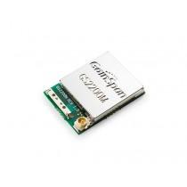 Wi/Fi WLAN IEEE802.11b/g/n Modul with U.FL connector