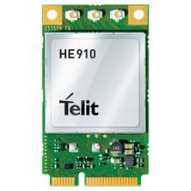 HE910-D miniPCIe, no SIM-holder, Data only