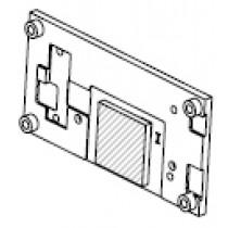 Heatspreader for SMARC-sXAL4, industrial temperature use