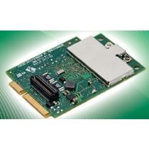 iMX287 ConnectCard 256MB Flash, 256MB RAM, Wi-Fi abgn, 1xEth., LCD, CAN