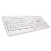 CHERRY Keyboard KC 1068 USB with IP68 Protection hellgrau CH Layout