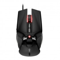 CHERRY Mouse MC 9620 FPS corded optical black 9 buttons