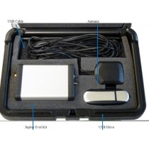 Evaluation Kit zu GNSS/GPS Modul JN3