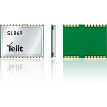 SL869 GPS Evaluation Kit