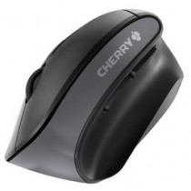 Mouse MW 4500 wireless ergonomic optical schwarz 3 buttons