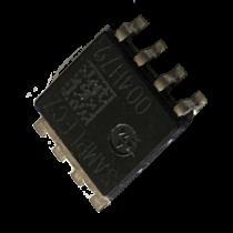 MOSFET 46A 75V rON 10.3mOhm AEC Q101-T&R LF-PAK5x6