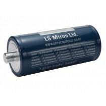 Ultracap 2.85V 3400F screw M12 P1.75 14mm