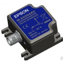 Accelerometer M-A550AR2 3axis IR5G BW 100Hz 0.06uG/LSB  IP67 RS422