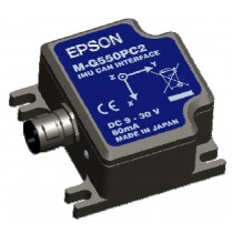 IMU M-G550PC2 150 deg/s 3.5d/h ARW 0.1 Gyros 5G Acc IP 67 CAN