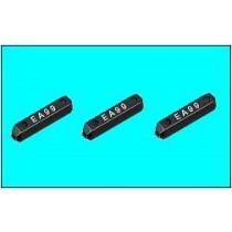 MC146-32.768K7PF30PTR1 Crystal 32.768kHz 7pF 30ppm -40..85°C SMD T&R