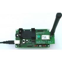 ME50/70 Evaluation Kit 169MHz W-Mbus