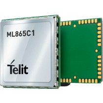 LTE Cat. M1 & NB1 Modul + 2G EMEA/APAC/LTAM with GNSS
