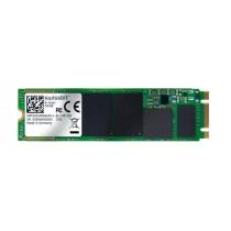M.2 PCIe SSD N-16m2 160GB, 3D pSLC, 0°..+70°C