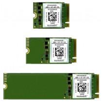 M.2 PCIe SSD N-26m2 (2230) 10GB, 3D pSLC, -40..+85°C