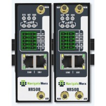 Cellular VPN Router Pro, Dual SIM, 2xEth, RS232, RS485, WiFi, 47VDC