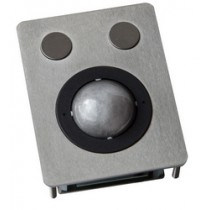 Trackball Unit 38mm IP68 USB&PS/2
