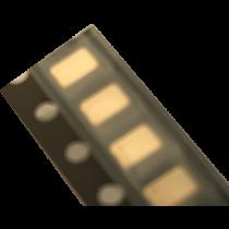 RX8111CE RTC 1.6-5.5V SPI-Bus ±11.5 /±-23ppm Taped
