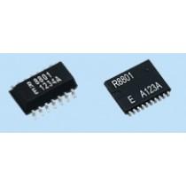 RTC I2C +-5ppm SOP-14 T&R