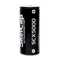 SkelCap SCX5000 5000F 3V weldable