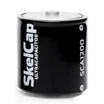 SkelCap 1200F 2.85V weldable