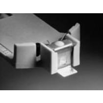 Batteriehalter für CR2032, SMD T&R