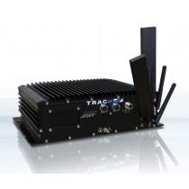 Railway Server/Router Gateway, Intel Atom™ E3940, 8GB DDR3L,32GB eMMC, 128GB SSD, 2x LTE MC7455