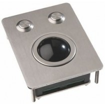 Trackball Unit 38mm IP65 USB&PS/2